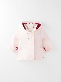Pink RAIN COAT VIFANNY / 20H1BF82IMPD300
