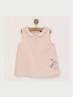 Pink Blouse ROMAZIETTE / 19E2PFD1CHED310