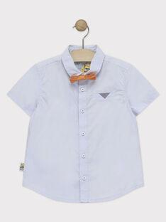Blue sky Shirt TYEDODAGE / 20E3PG21CHM020