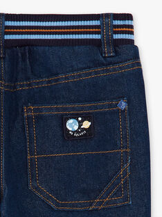 Dark denim JEANS VOFOUAGE / 20H3PGY1JEAK005