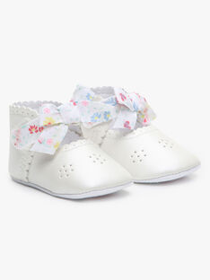 Pearly baby girl shoes TALICE / 20E4BFJ1CHO963