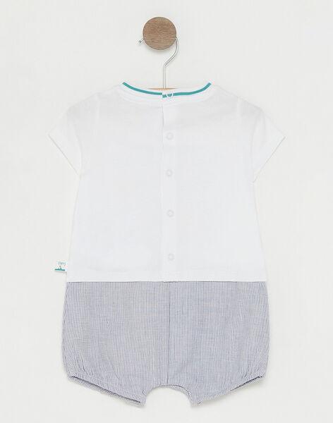 Off white Jumpsuit TAUGOLINO / 20E1BGW1CBL001