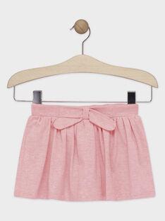 Pink Skirt TAEPOETTE 1 / 20E2PFM2JUPD311