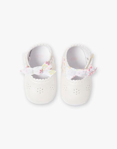 Pearly baby girl shoes TALICE / 20E4BFJ1CHO963