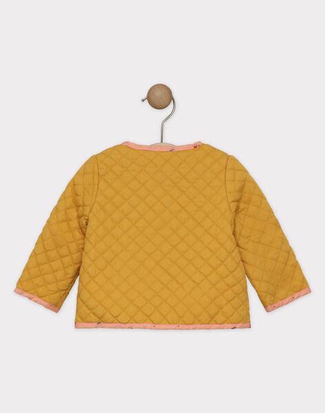 Light brown Cardigan SAGROSEILLE / 19H1BF61CAR804