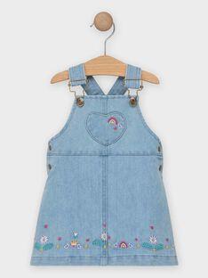 Chasuble dress TAILY / 20E1BFG1CHSP269
