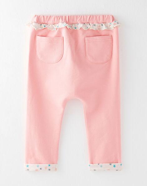 Pink JOGGING PANT VAGABBY / 20H1BFL1JGBD329