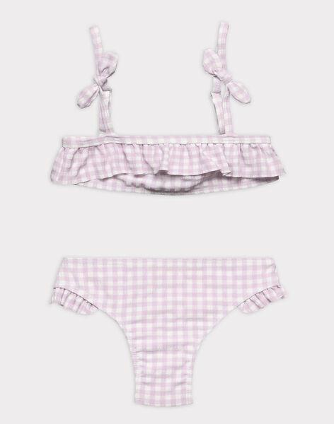 Off white Swimsuit RUMARLETTE / 19E4PFN1D4L001