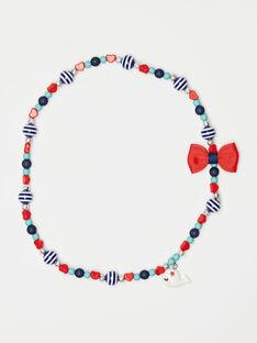 Off white Necklace TUICOLETTE / 20E4PFL1CLI001