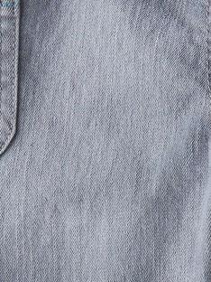 Grey JEANS VAJEAN / 20H1BGM1JEAJ920