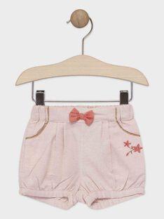 Pink Shorts TYESTELLE / 20E1BF21SHOD300