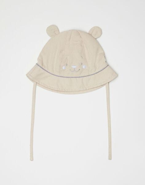 Beige Hat TUVINI / 20E0AGR1CHA080