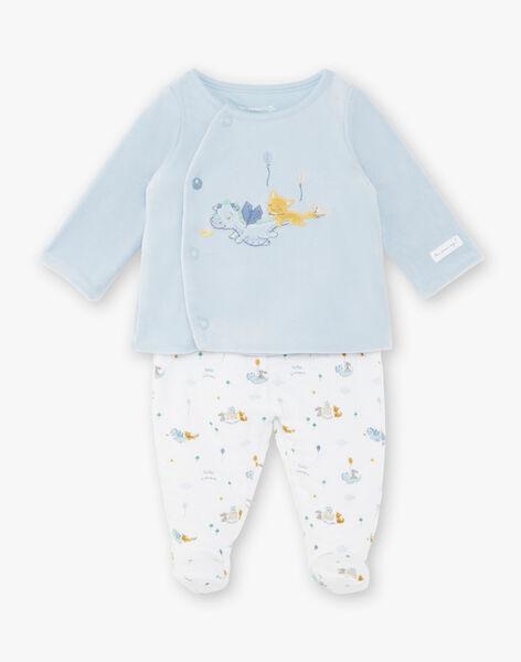Baby boy set ZOEL / 21E0NGG1ENS020