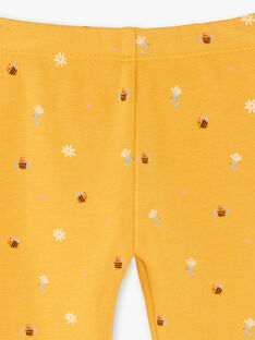 Baby girl leggings ZADAISIE / 21E4BF91CALB114