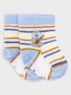 White Socks TAGRANT / 20E4BGG1SOQ000