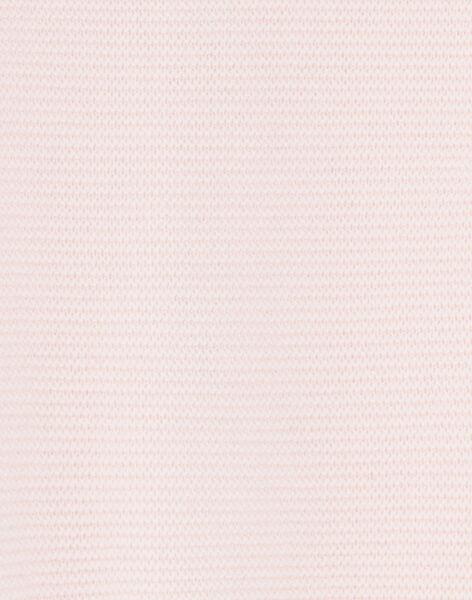 Pale rose JUMPSUIT VIDANIELLE 1 / 20H1BFD1CBL301