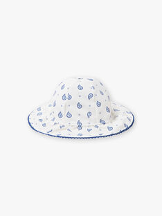 Off white HAT ZAIFAETTE / 21E4PFR1CHA001