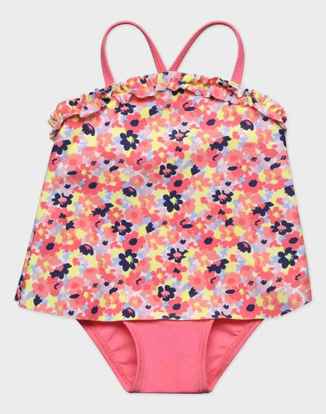 Pink Swimsuit RUNOEMY / 19E4BFN3MAID306