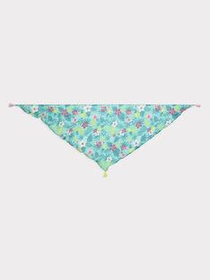 Pink Neckerchief ROYVINETTE / 19E4PFQ1FOUD302