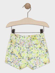 Off white Shorts TAWES / 20E1BGX1SHO001