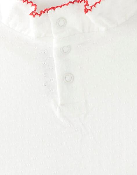 Off white ROLL-NECK VUGINETTEX / 20H2PFM1SPL001