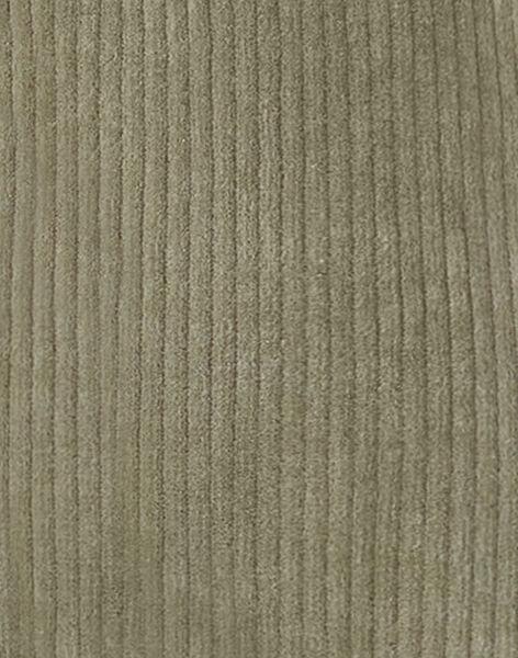 Kaki PANTS VAHENLEY / 20H1BGL1PAN604