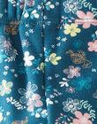 Blue LEGGINGS VAGIOVA / 20H4BFL1CALC235