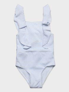Off white Swimsuit RUVINETTE / 19E4PFN1D4K001