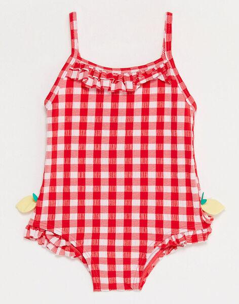 Off white Swimsuit TICINDY / 20E4BFI1MAI001