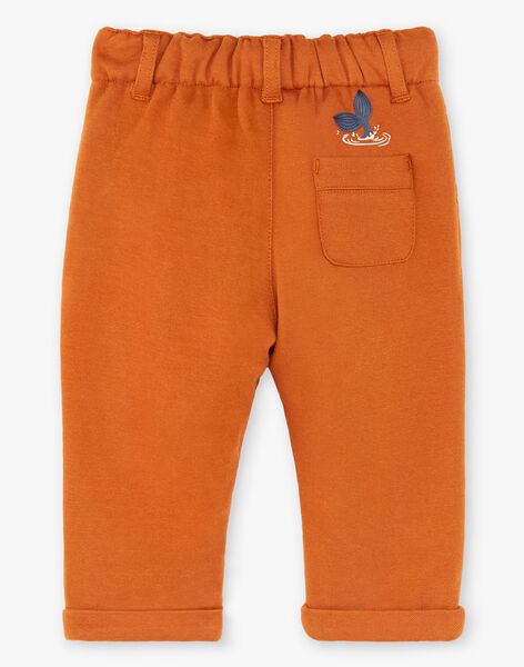 Yellow PANTS VASIMON / 20H1BGY1PANB112