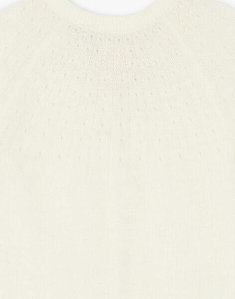 Off white CARDIGAN ZECAMETTE 2 / 21E2PF92CAR001