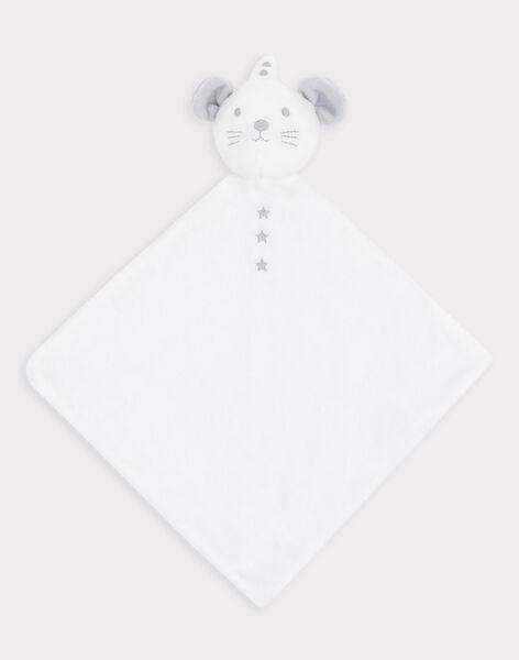 White Toy SYALIX / 19H0AM11JOU000