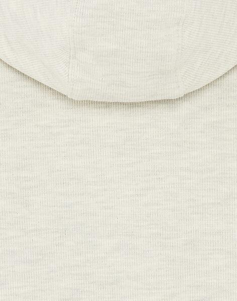 Sweat shirt child boy ZAGE / 21E3PG71SWE009