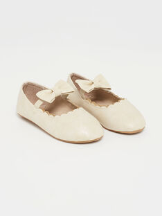 Gold Chaussures TYAZUETTE / 20E4PF11CHT954