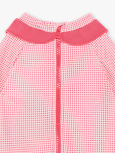 Pink OVERALL ZISIRENE / 21E4BFR1CBBD311