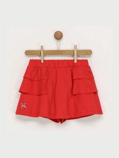 Red Skirt RADUDETTE 1 / 19E2PFL1JUP050