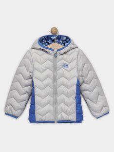 Grey pearl Jacket TUAGE / 20E3PGT3DTV904