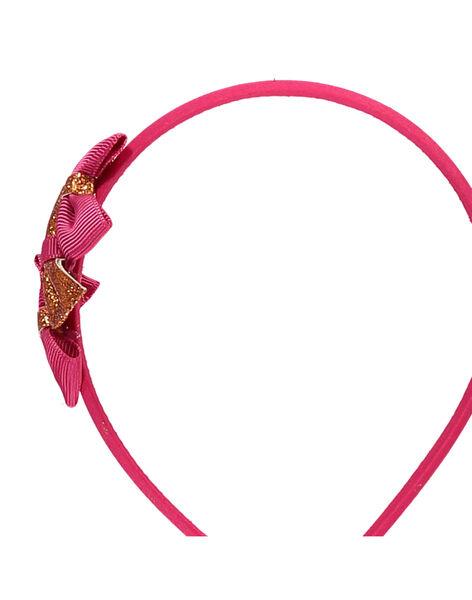 White headband ROUHETTE / 19E4PFK3TET000
