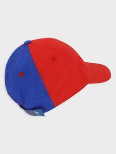 Sky blue Hat TECHAPAGE / 20E4PGH1CHA216