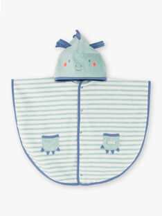 Baby boy bathing cap ZEBOULI / 21E5BG11CDB001