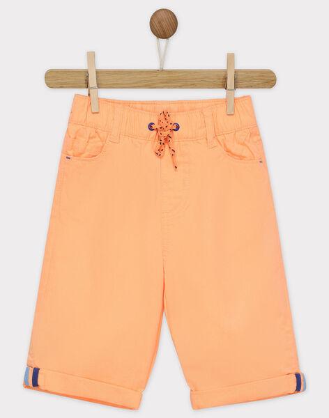 Orange Bermuda RUAFROAGE / 19E3PGP1BER401