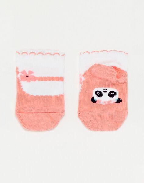 Off white Low socks TAQASSY / 20E4BFP1SOB001