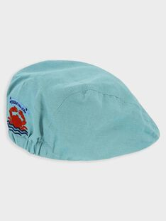 Medium turquoise Hat TUBERAGE / 20E4PGW1CHA209