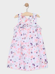 Off white Chasuble dress TAYOVETTE / 20E2PFP2CHS001