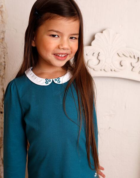 T-shirt child girl ZLIMETTE 6 / 21E2PFK9TML714