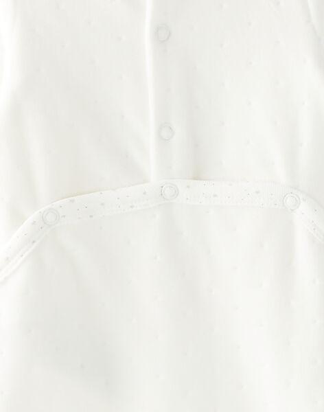 Off white ROMPER VINNIE_B / 20H0NM12GRE001