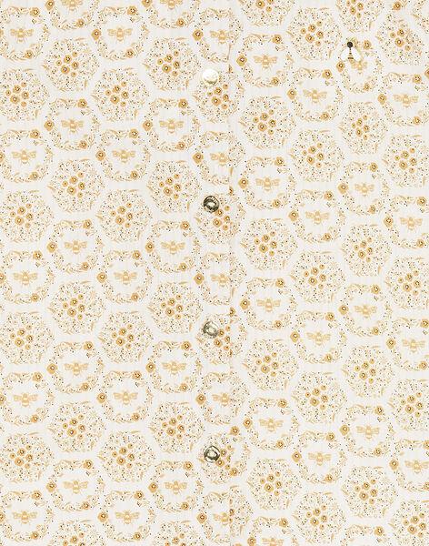 Off white BLOUSE ZEABETTE / 21E2PF91CHE001