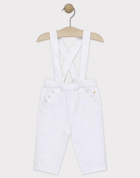 Off white pants TYDREW / 20E1BG21PAN001
