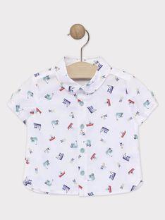 Off white Shirt TAUMEO / 20E1BGW1CHM001