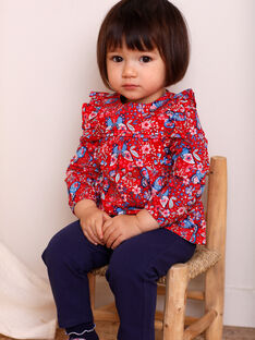 Baby girl set ZAFLORE / 21E1BFB1ENS050